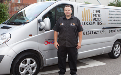 Portsmouth Locksmith Company