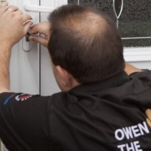 Owen the Locksmith Portsmouth
